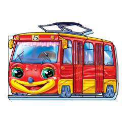 Трамвай (укр)