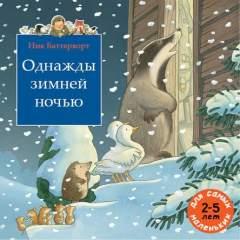 Однажды зимней ночью (сборник)