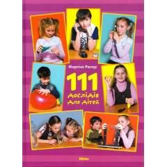 111 дослідів для дітей