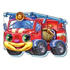 Пожежна машина (укр)