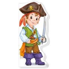 Мальчикам и девочкам: Пираты, рыцари, ковбои