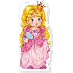 Хлоп'ятам і дівчатам: Принцеси і феї