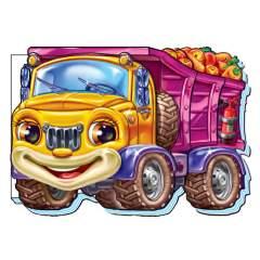 Вантажівка (укр)